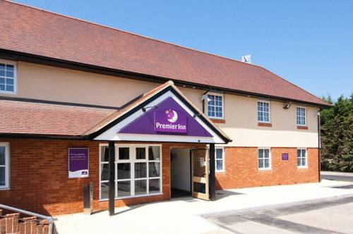 hotel Premier Inn London Ruislip