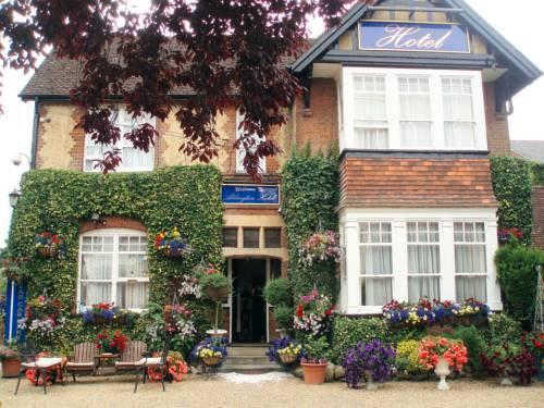 hotel Abbington Hotel