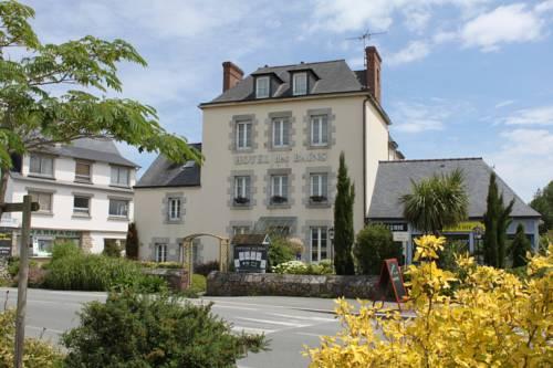 hotel Hotel Des Bains