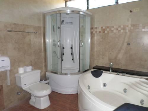 hotel Apartasuites Casa Veraneras de Colinas