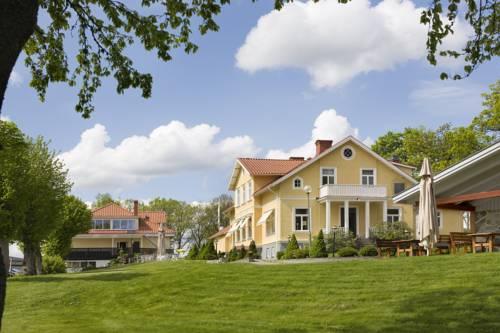 hotel Öjaby Herrgård - Sweden hotels