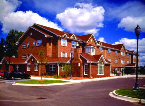 hotel TownePlace Suites Detroit Sterling Heights
