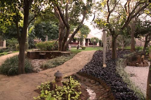 hotel Angana The Courtyard, Bangalore