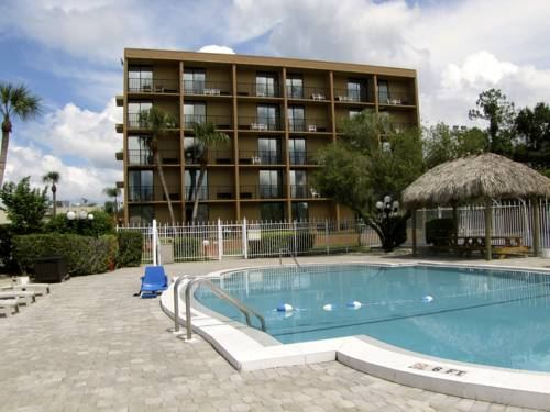 hotel Baymont Inn & Suites Clearwater