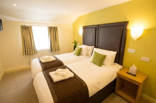 hotel Wakefield Limes Hotel