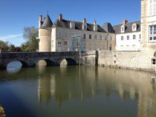 hotel Magnifique Appartement Dans Le Château
