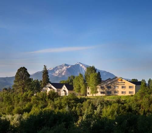 hotel Comfort Inn & Suites Carbondale