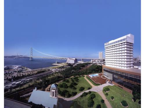 hotel Seaside Hotel Maiko Villa Kobe