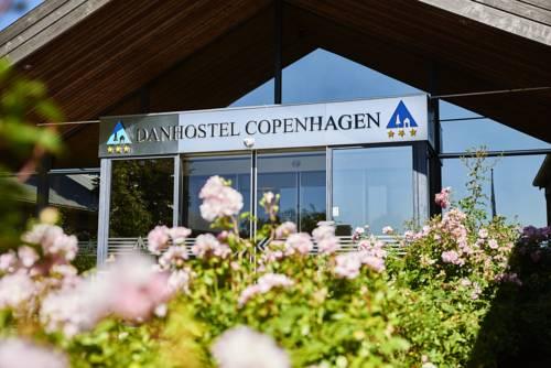 hotel Danhostel Copenhagen Amager