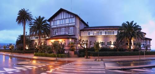 hotel Hotel Igeretxe
