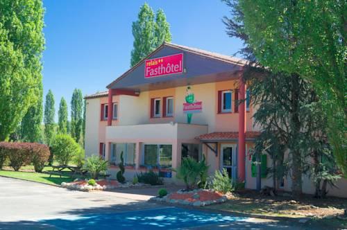 hotel Fasthôtel Périgueux