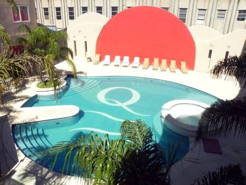 hotel Quorum Córdoba Hotel Golf, Tenis & Spa
