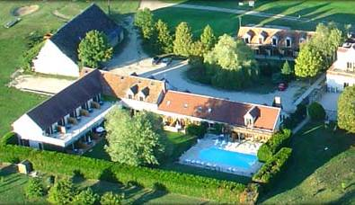 hotel Golf Hotel de la Carte