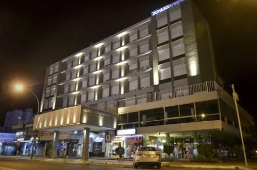 hotel Gran Hotel Libertador S.A