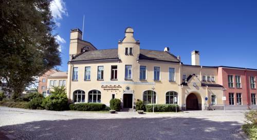 hotel Clarion Collection Hotel Bolinder Munktell