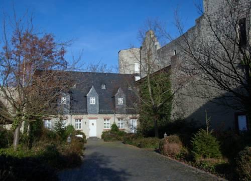 hotel Eifelburg