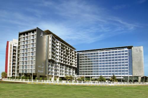 hotel Park Arjaan by Rotana, Abu Dhabi