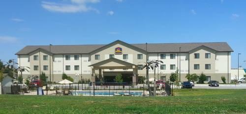 hotel Best Western North Edge Inn