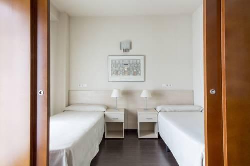 hotel Residencia Universitaria Giner de Los Ríos