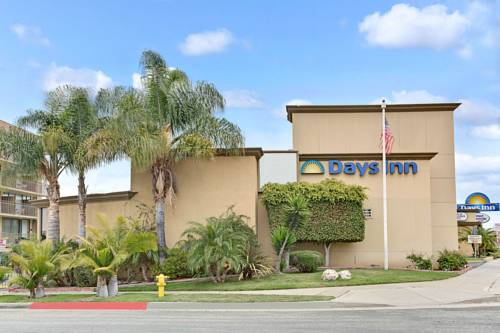 hotel Days Inn Torrance/Redondo Beach