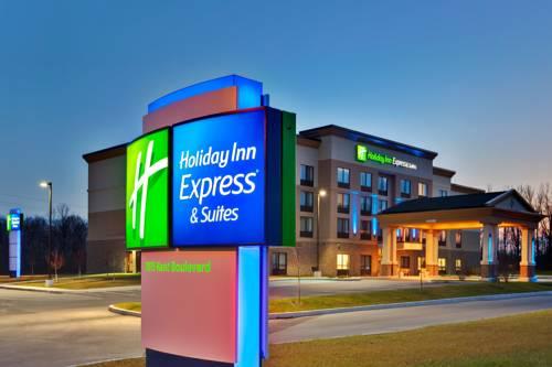 hotel Holiday Inn Express Hotel & Suites Brockville