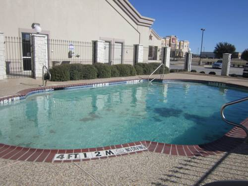 hotel Bridgeport Suites