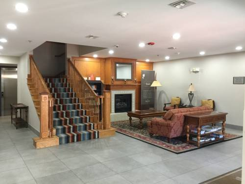 hotel Country Inn and Suites By Carlson North Charleston