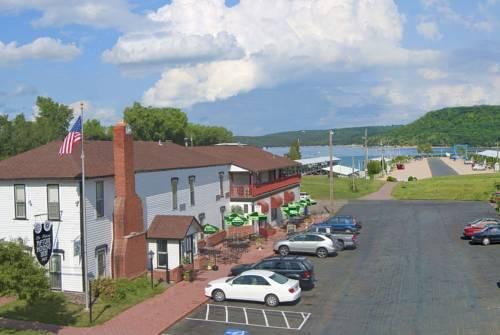 hotel Afton House Inn
