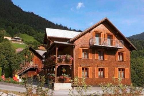 hotel Haus Sonnbühel