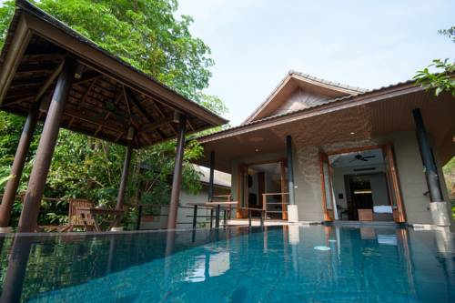 hotel GUTI Resort by AKA Hua Hin
