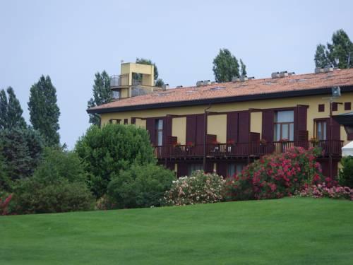 hotel Hotel Golf Inn