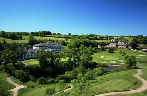 hotel Best Western The Dartmouth Hotel, Golf & Spa