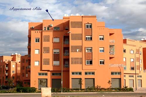 hotel Appartement Aïda