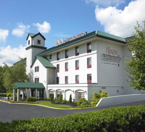 hotel Inn at Wilmington