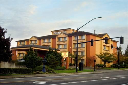 hotel Phoenix Inn & Suites Lake Oswego