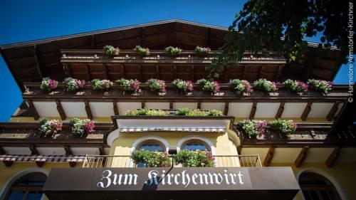 hotel Hotel Gasthof Zum Kirchenwirt
