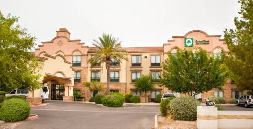 hotel GreenTree Inn and Suites Florence, AZ
