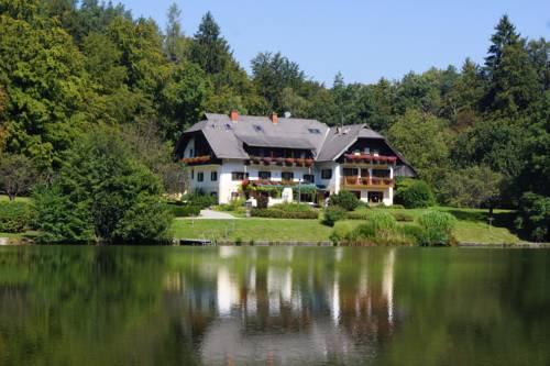 hotel Landgasthof Trattnig