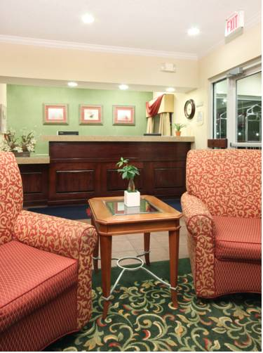 hotel Fairfield Inn Warren Niles