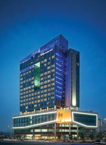 hotel Benikea Premier Songdo Bridge Hotel