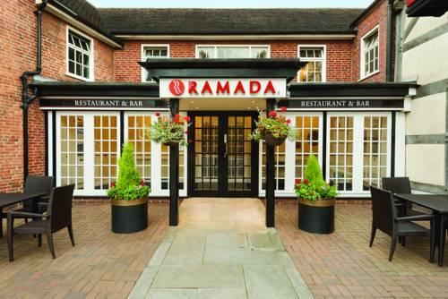 hotel Ramada Solihull, Birmingham