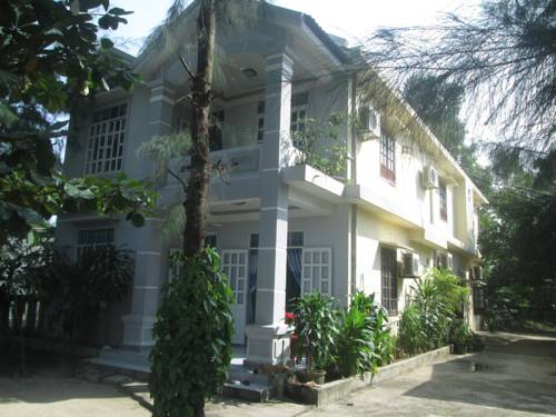 hotel Nguyet Anh Guesthouse