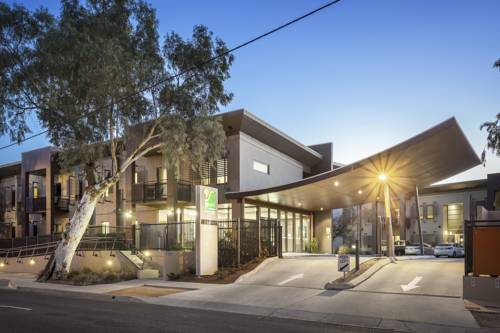 hotel Quest Serviced Apartments Alice Springs