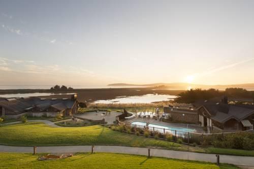 hotel Bodega Bay Lodge
