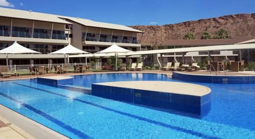 hotel Crowne Plaza Alice Springs Lasseters