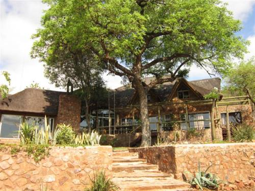 hotel Marula Cottage Guest Lodge