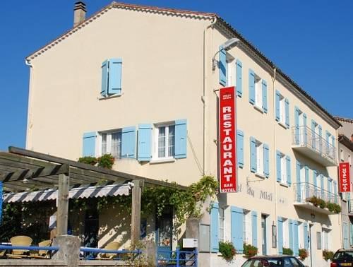 hotel Hôtel du Midi