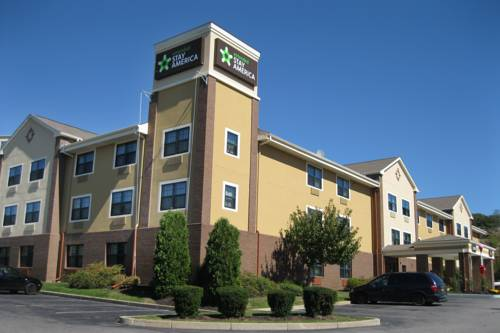 hotel Extended Stay America - Boston - Braintree