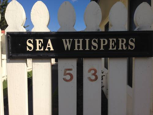 hotel Sea Whispers