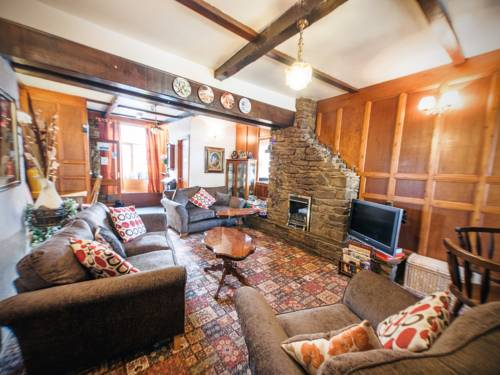 hotel Maple Lodge